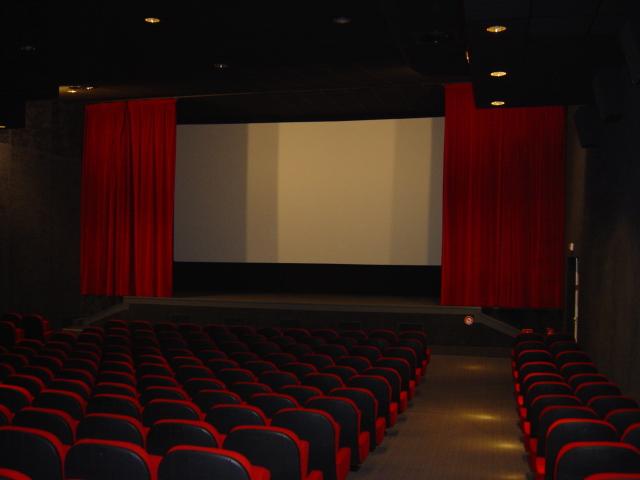 Rideau Cinema